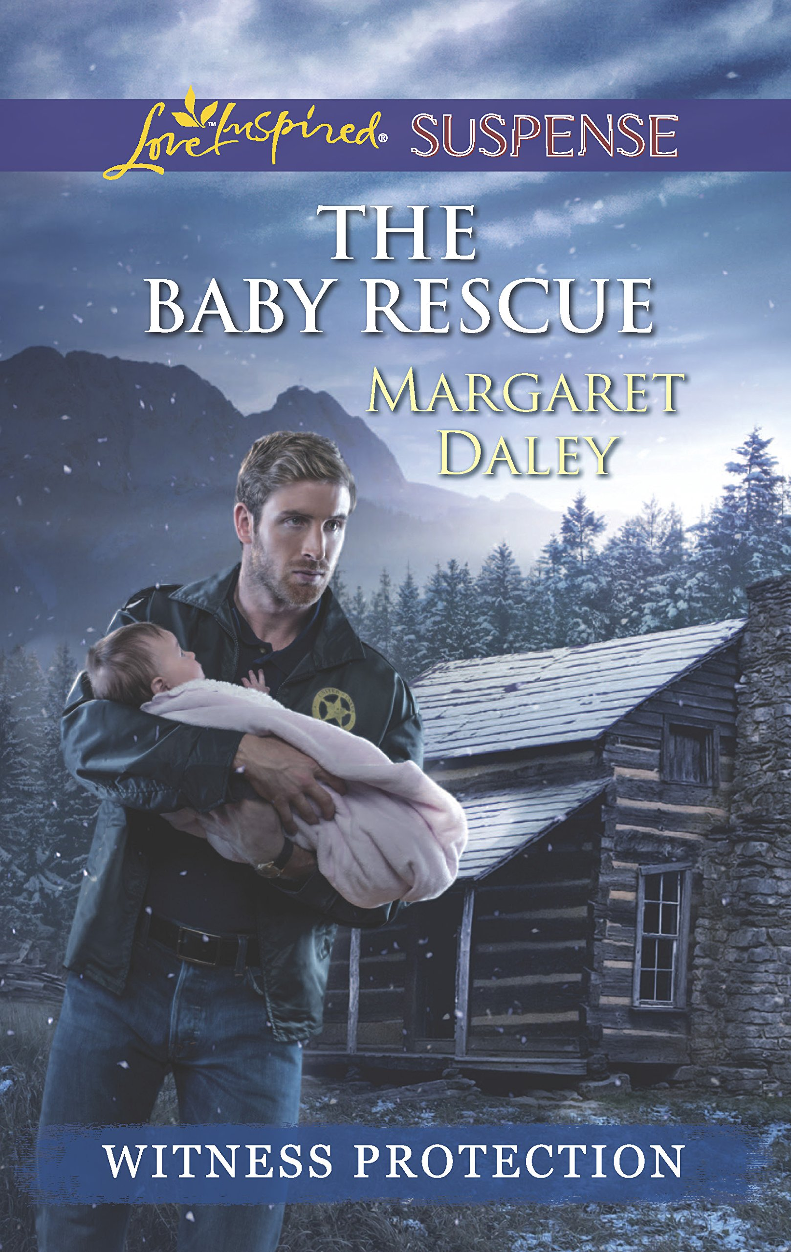 Download The Baby Rescue (Witness Protection) pdf epub