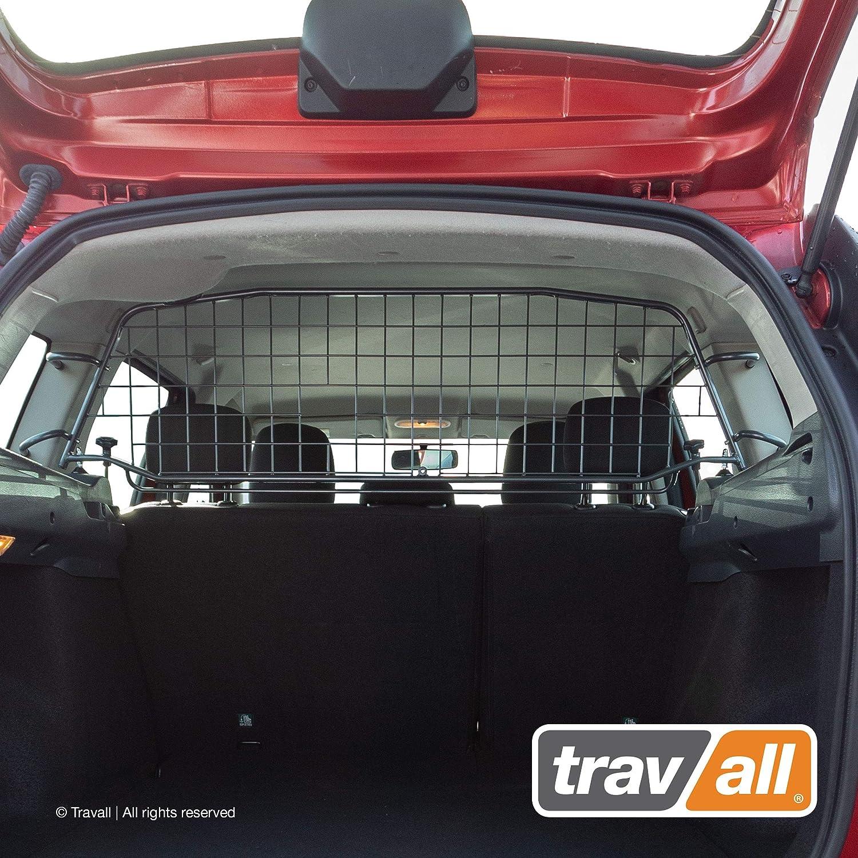 Travall Guard TDG1429 – Griglia Divisoria Specifica in Acciaio Dolce