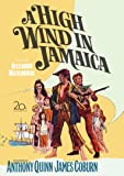 A High Wind in Jamaica [DVD] [1965]