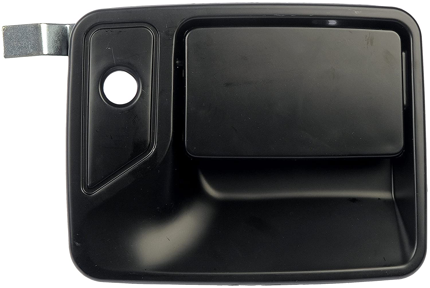 Dorman 80645 Ford Truck Driver Side Replacement Front Exterior Door Handle
