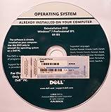 Windows 7 Professional 64 Bit DVD + Lizenzsticker, Multilingual, frustfreie Lieferung