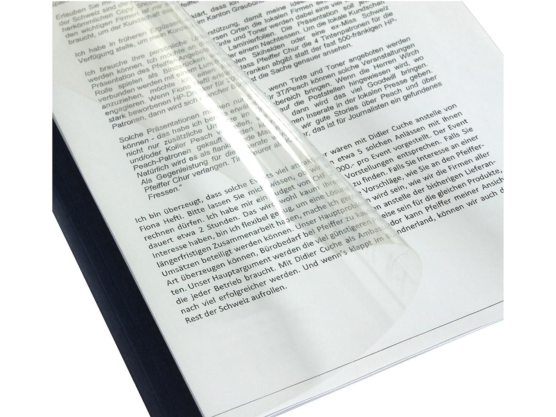 R&b R&b R&b BMWEISS18 Thermobindemappen matt 18 mm e Vorderseite 220g m², 50 Stück B00JSPJLC6 | Qualitativ Hochwertiges Produkt  13073d