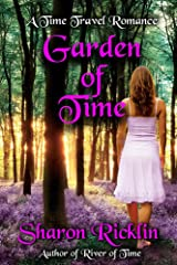 Garden of Time Kindle Edition