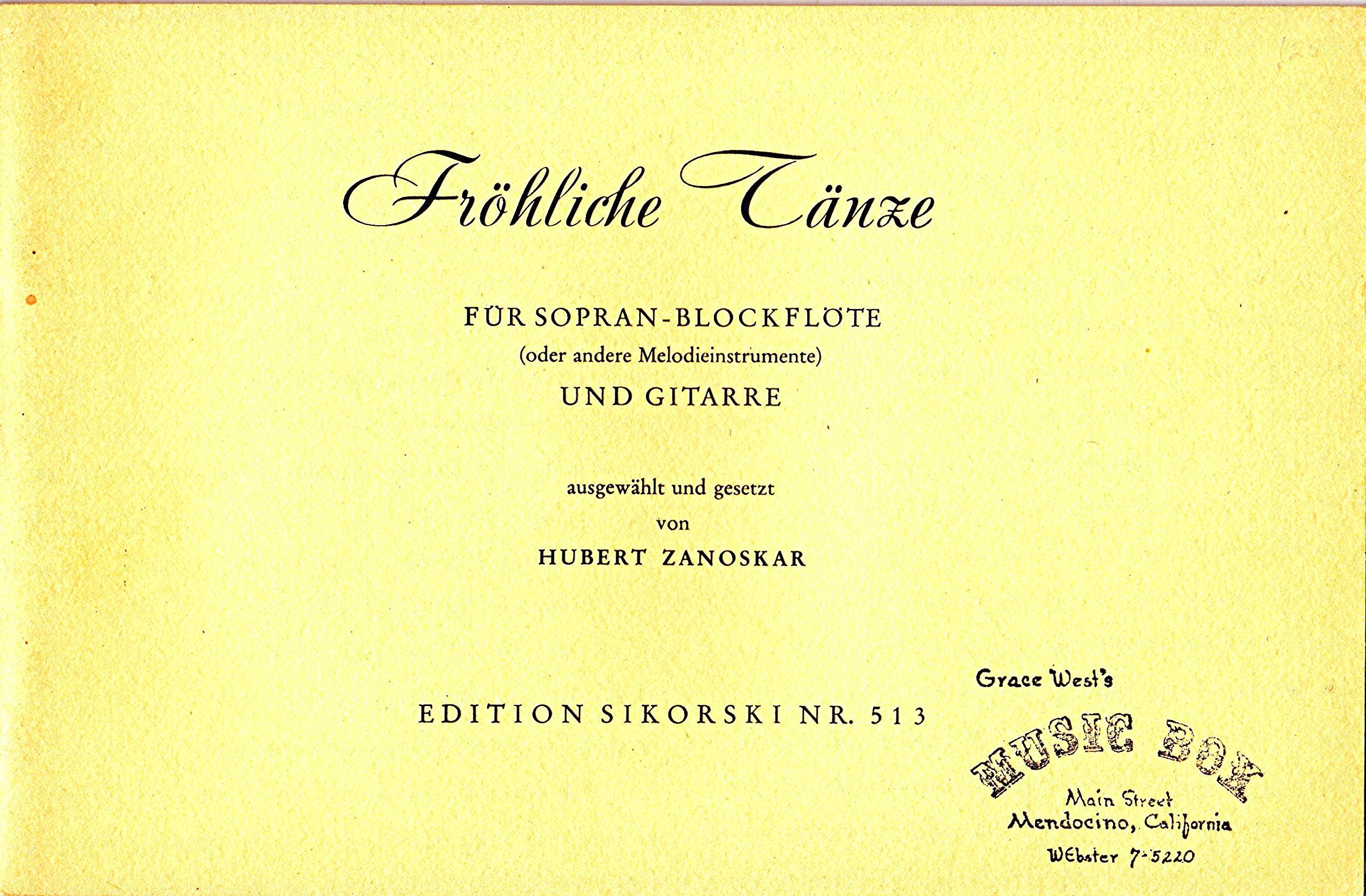 frohliche-tanze-for-recorder-and-guitar-fur-sopran-blockflote-und-gitarre