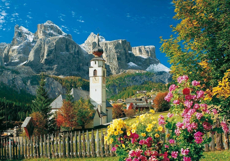 entrega gratis Clementoni 33529 - Sella grupo Dolomitas Dolomitas Dolomitas Puzzle de 3000 piezas  compras de moda online