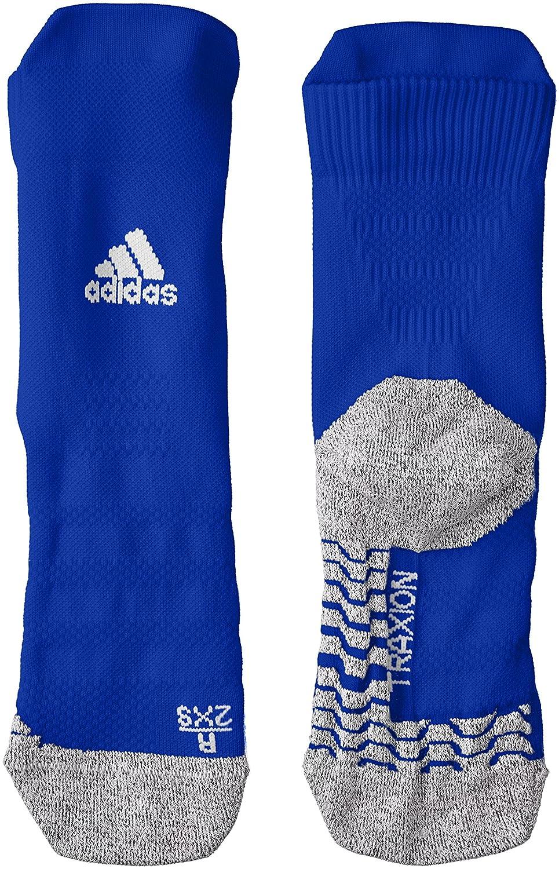 adidas Alphaskin Traxion Ultralight Crew Sock Socks, Unisex Adulto: Amazon.es: Deportes y aire libre