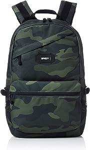 Oakley Men's Street Backpack, Core Camo, One Size