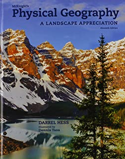 The nystrom desk atlas nystrom 9780782511888 amazon books mcknights physical geography a landscape appreciation 11th edition fandeluxe Gallery