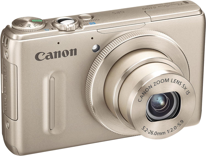 Canon 5245B010AA - Cámara Digital: Amazon.es: Electrónica