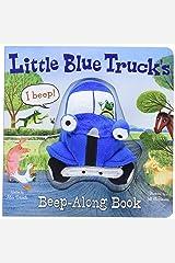 Little Blue Truck's Beep-Along Book Board book