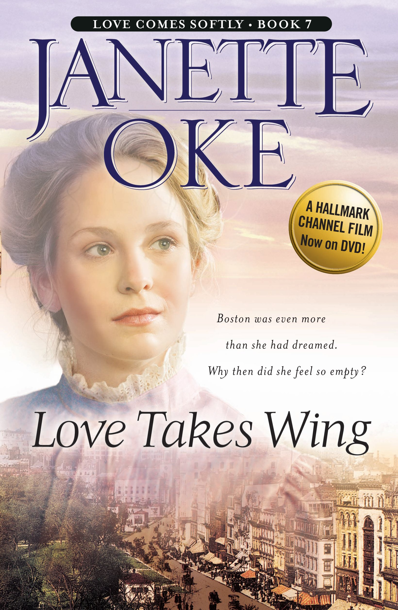 Download Love Takes Wing (Love Comes Softly) pdf epub