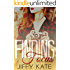 Finding Focus: A Friends to Lovers Romantic Comedy (Finding Focus Series Book 1)