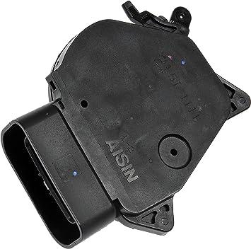 Amazon Com Dorman 746 614 Front Driver Side Door Lock Actuator Motor For Select Lexus Models Automotive