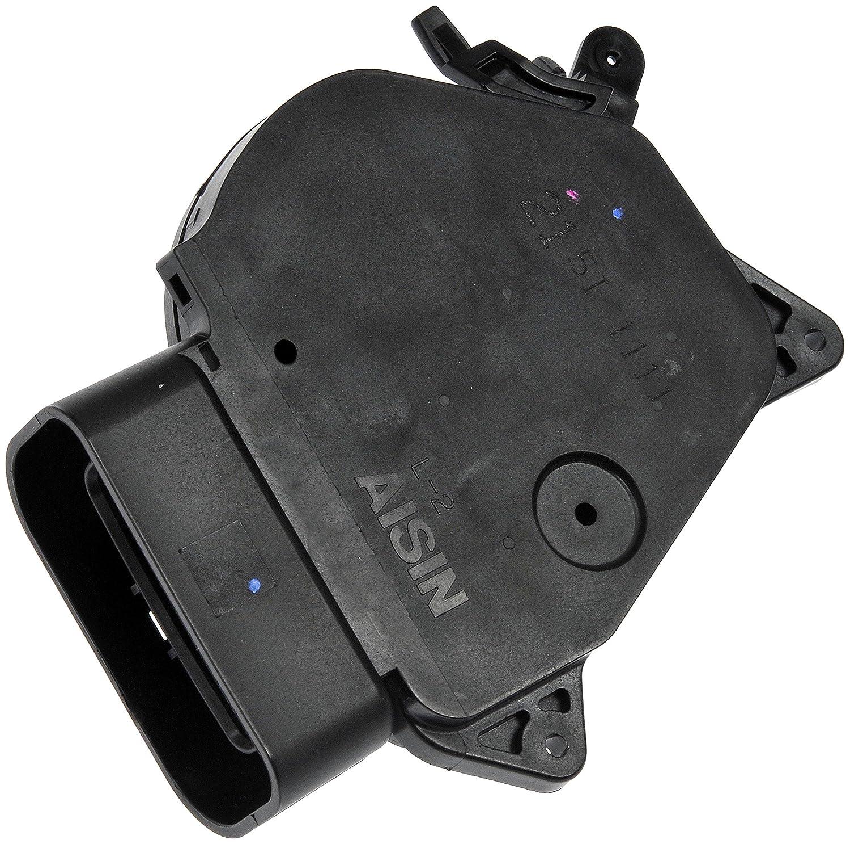 Dorman 746-614 Lexus IS300 Front Driver Side Door Lock Actuator Motor