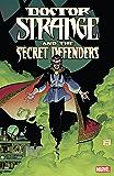 Doctor Strange and the Secret Defenders (Secret Defenders (1993-1995))
