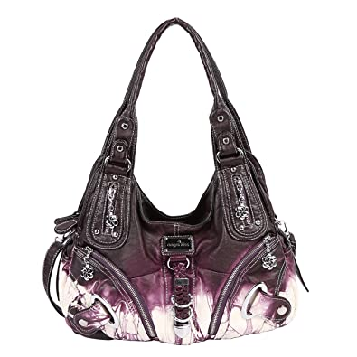 Amazon.com: Angelkiss AK11282Z - Bolsos de mano ...