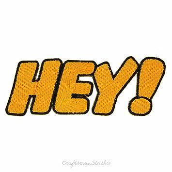 Mic Drop ] HEY!