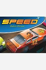 Speed Hardcover