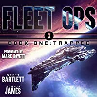 Trapped: Fleet Ops, Book 1
