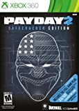 Payday 2 - Safecracker - XBox 360