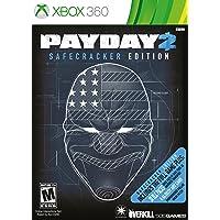 Payday 2 - Safecracker - XBox 360