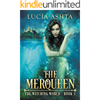 Witching World 3: The Merqueen