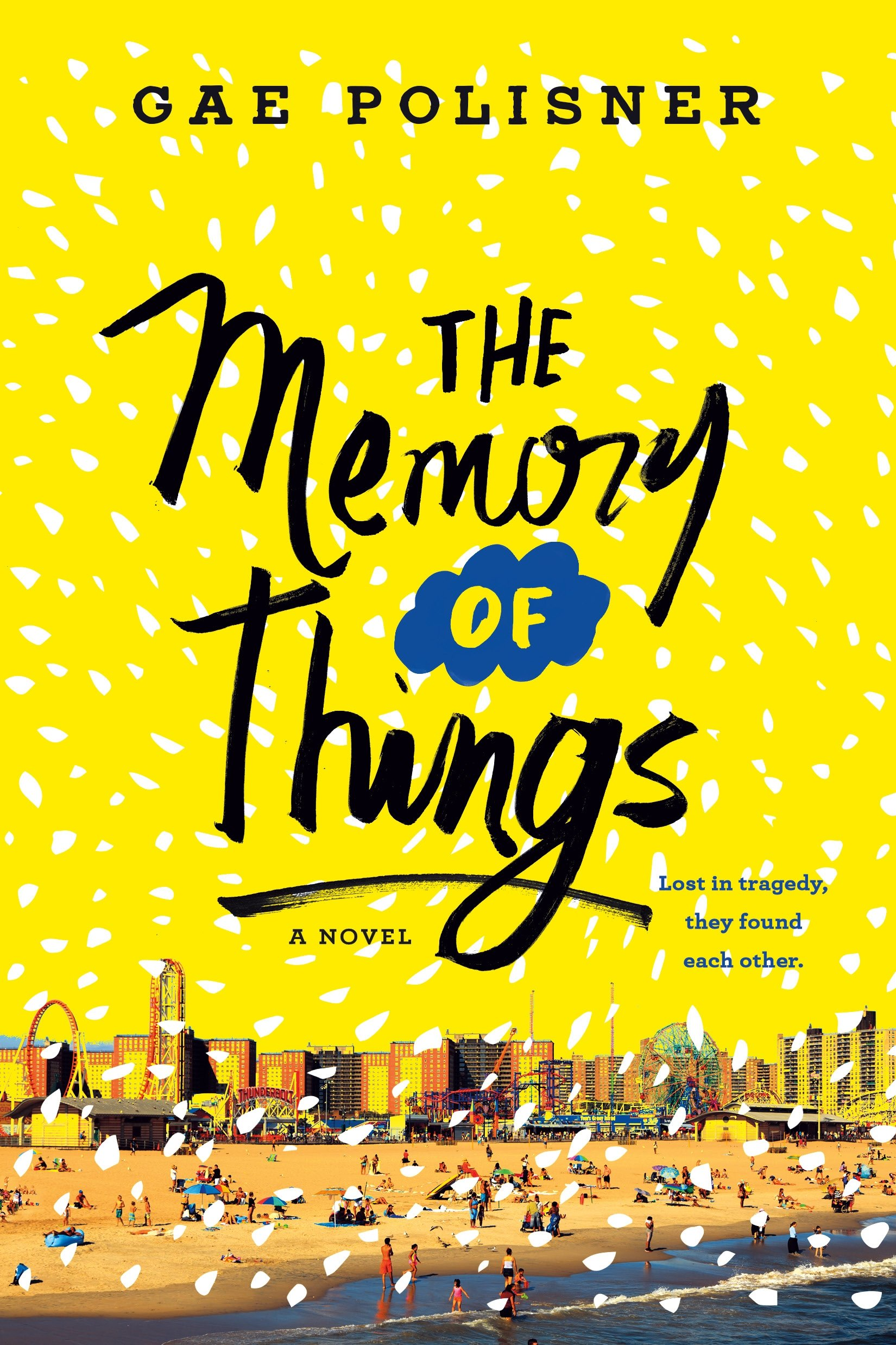 Download The Memory of Things: A Novel ebook