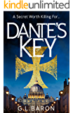 Dante's Key: An exciting historical adventure