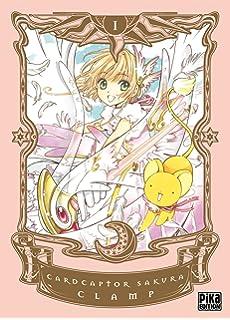 Cardcaptor Sakura 4 (Shojo Manga): Amazon.es: Clamp: Libros
