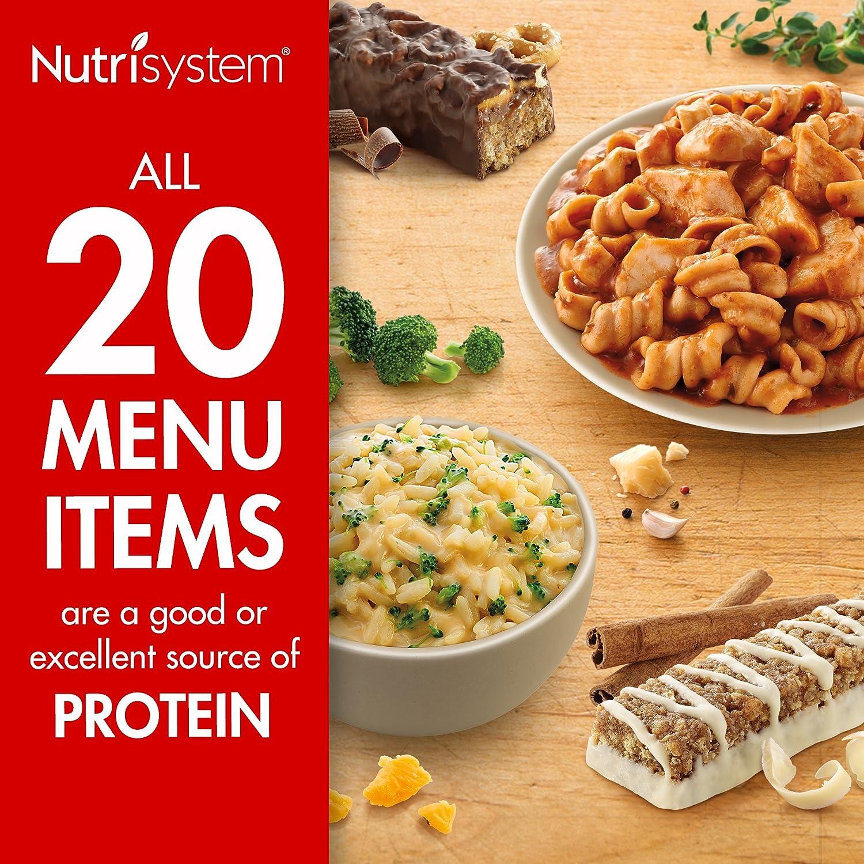 Amazon nutrisystem 5 day weight loss kit turbo protein powered amazon nutrisystem 5 day weight loss kit turbo protein powered classic health personal care solutioingenieria Gallery
