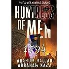 1794 (Huntress of Men Book 3)