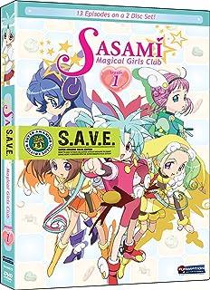 Amazoncom Magical Project S Pretty Sammy Debut Vol 1