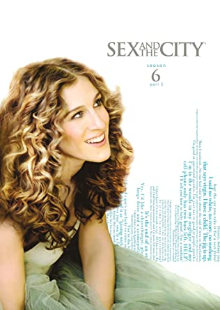 Sex and the city series six