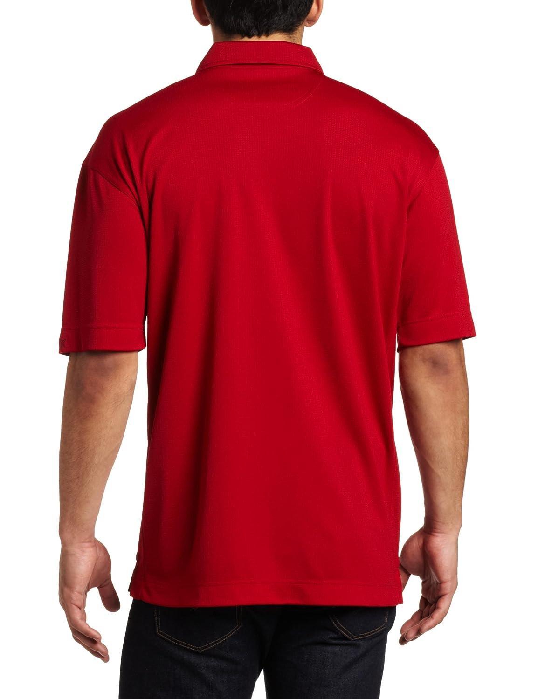 Cutter & Buck NFL Phoenix Cardinals Hombres Drytec Género de Punto ...