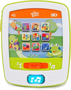 Bright Starts Lights & Sounds Musical Toy