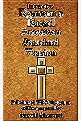 Interactive Romans Road - American Standard Version Kindle Edition