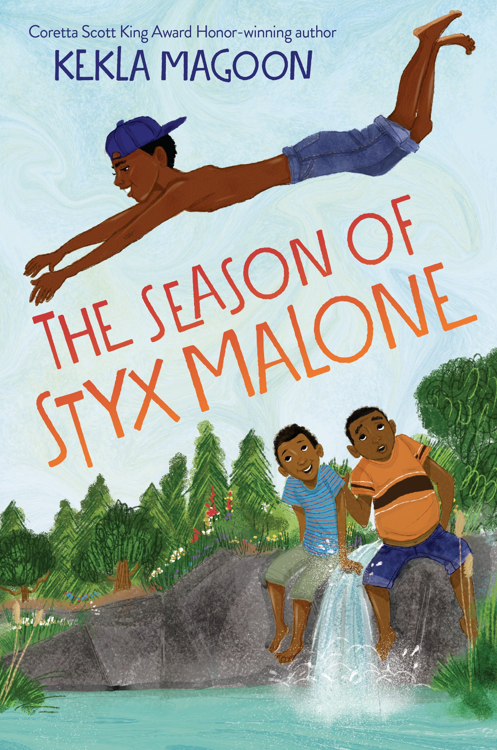 Image result for season styx malone amazon