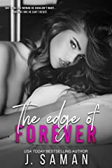 The Edge of Forever (The Edge Series Book 2) Kindle Edition