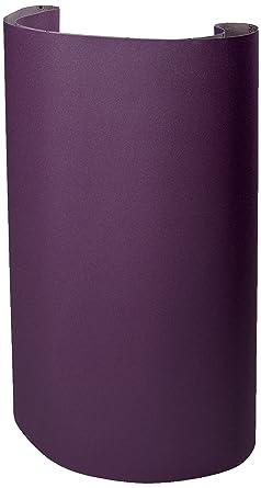 43 x 75 P100 Y-Weight 3M Cloth Belt 69150 970DZ Purple