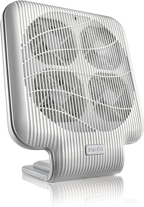 HoMedics AR-NC02-EU - Purificador de aire, tecnología Nano Coil ...
