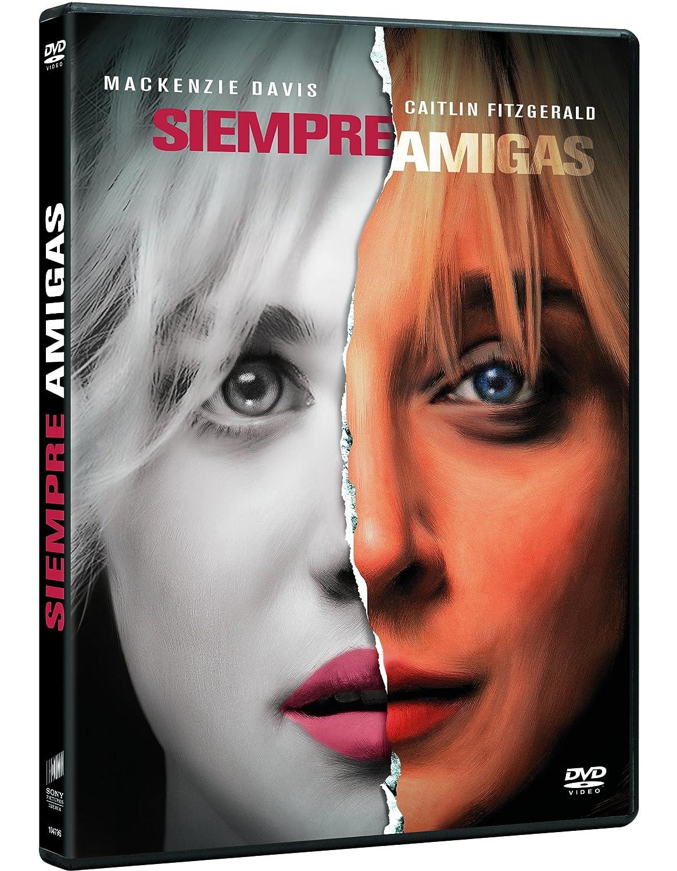 Siempre Amigas [DVD]