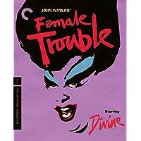 Female Trouble [Blu-ray]