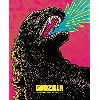 GODZILLA - THE SHOWA FILMS (1954-1975) - LIMITED RELEASE [The Criterion Collection]