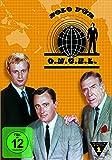 Solo Für O.N.C.E.L. - Die komplette 1. Staffel (7 Discs, OmU)