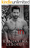 Letting Love In (Damaged Heart Series : Book 2)
