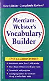 Merriam-Webster's Vocabulary Builder, Newest Ed, completely revised