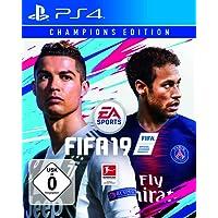FIFA 19 - Champions Edition - [PlayStation 4]