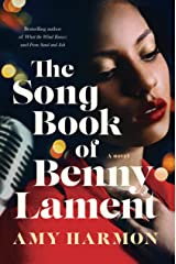 The Songbook of Benny Lament Kindle Edition