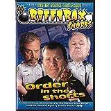 RiffTrax: Order in the Shorts