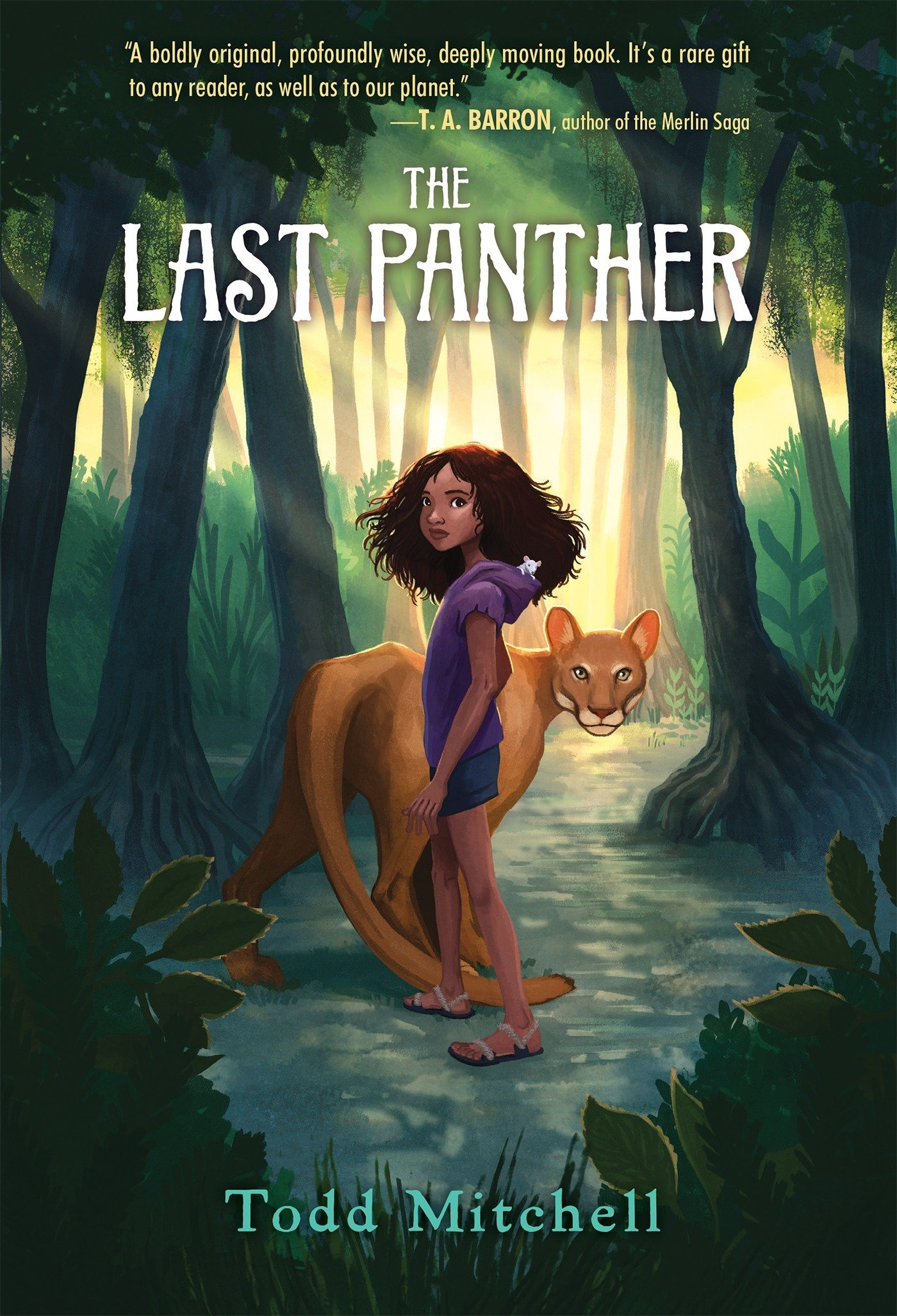 Image result for the last panther